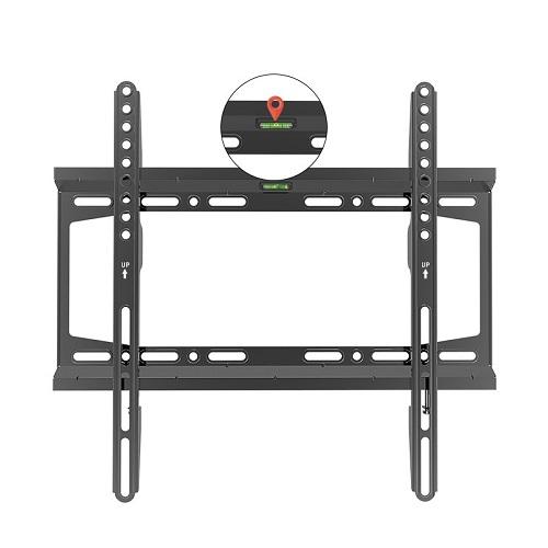 Pevný držák na TV na zeď HS-E10