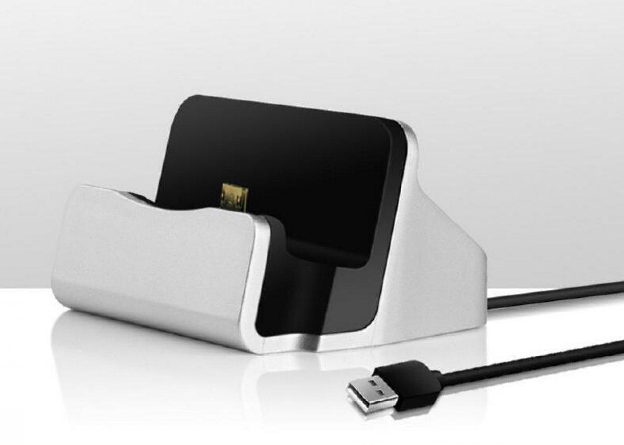 Nabíjací stojan pre iPhone HS-1012