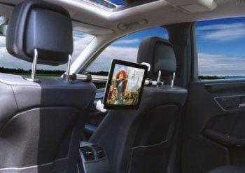 Držiak na tablet do auta MC-657