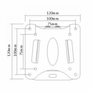 Držiak na LCD FN-203
