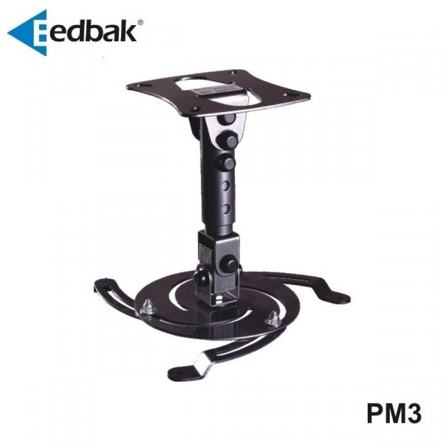 Moderný držiak na projektor EDBAK PM3