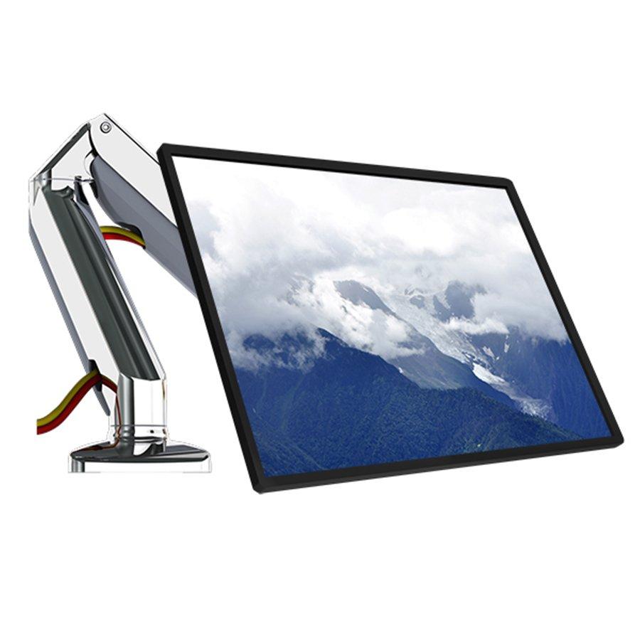 Stolný držiak na LCD monitor Northbayou F-100