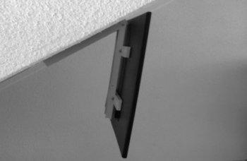 Podkrovný TV držiak na hodia stenu Sigden SM04W