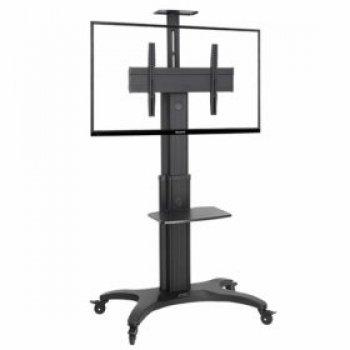 Prezentačný (reklamný) TV stojan Northbayou AVF-1500-50 - čierny