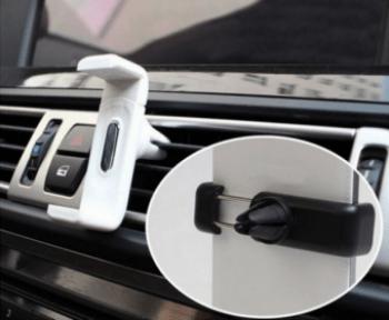 Držiak na mobil do auta, do vetracej mriežky HS-1402