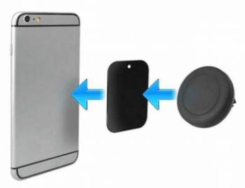 Magnetický držiak mobilu do auta HS-1401