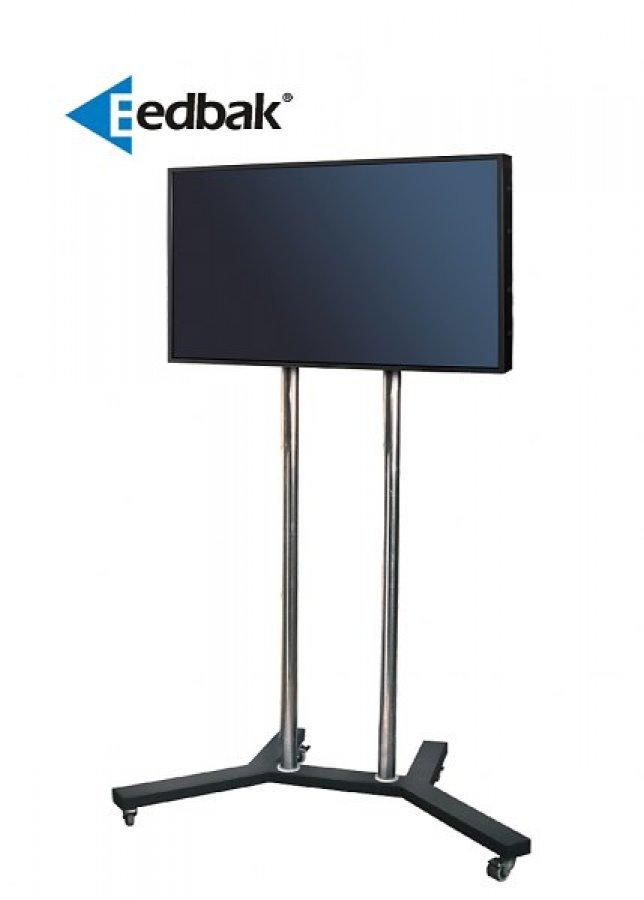 Prezentačný TV stojan EDBAK TR1