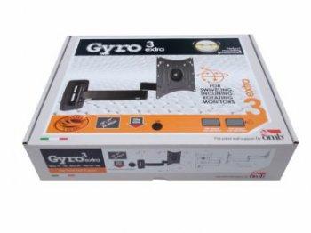 Držiak TV na stenu OMB GYRO 3 EXTRA