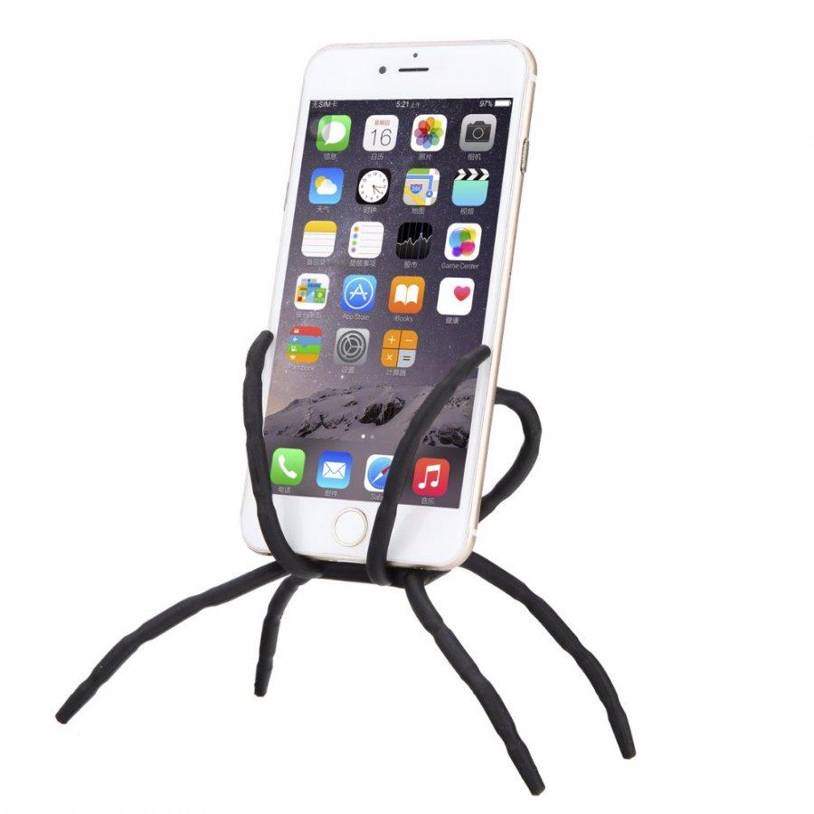 Univerzálny a nastaviteľný stojan na mobilný telefón HS-1005