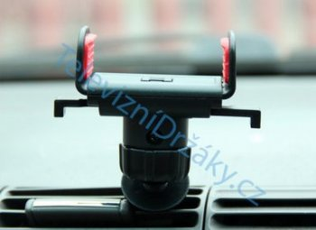 Držiak do vetracej mriežky na mobil HS-1405