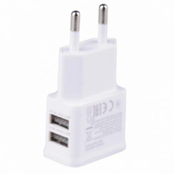 Univerzálny USB adaptér 2 porty HS-3602
