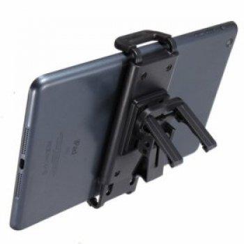 Držiak na tablet do vetracej mriežky HS-2302