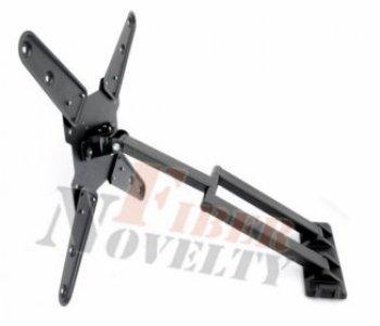 Otočný a sklopný držiak na televízie Fiber Novelty FN07