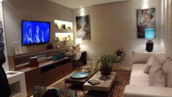 TV držiak s náklonom až 15° Northbayou C1T