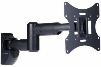 Otočný a sklopný TV držiak 503-A
