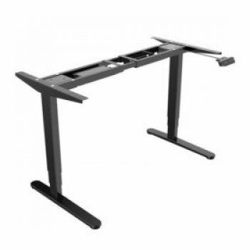 Elektricky výškovo nastaviteľný stôl HS-20-B