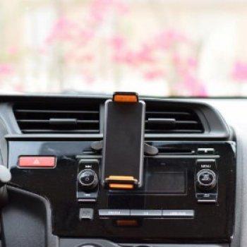 Držiak na tablet do auta HS-2305