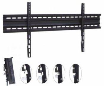 Fixný držiak pre LCD LED plazmové TV OMB SLIM 800