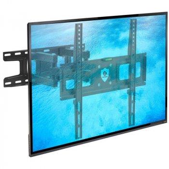 Držiak na TV na stenu Hodlers K-35