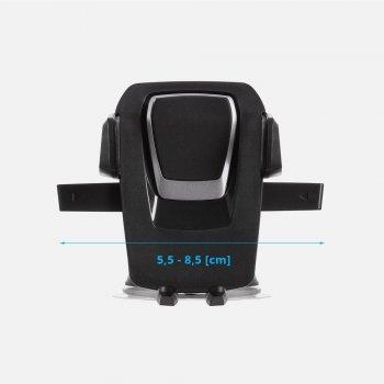 HS-1206 - držiak do auta na mobil alebo GPS