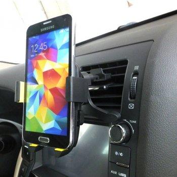 Otočný držiak mobilu HS-1410