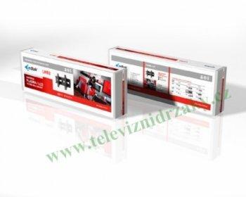 Profesionálny sklopný TV držiak EDBAK LWB2