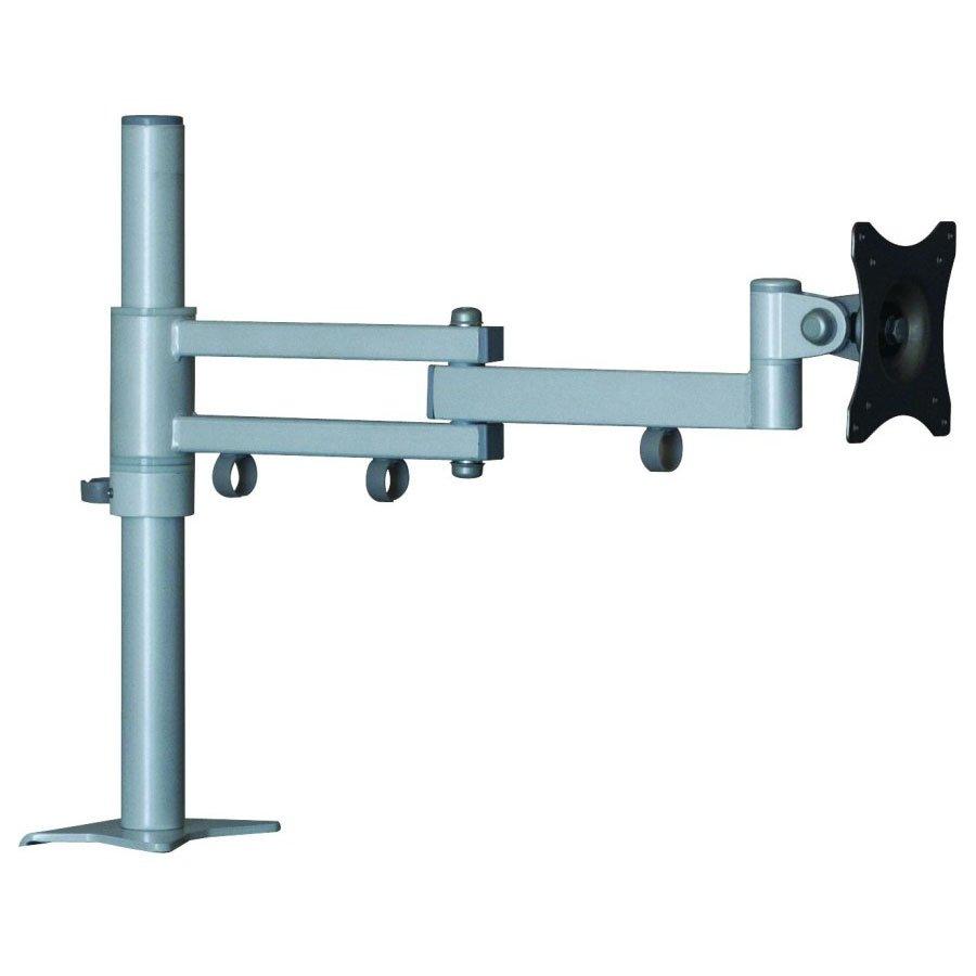 Profesionálny držiak na monitor s uchytením na stôl EDBAK SV04