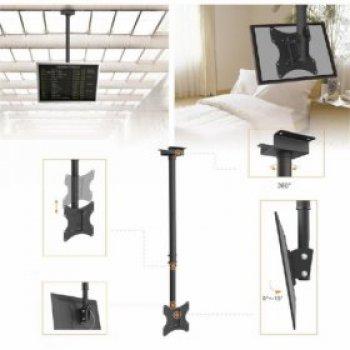 Stropný TV držiak pre LCD LED PLAZMA TV Fiber Novelty FN-CE200