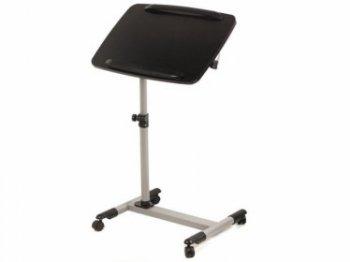 Pojízdný stolek pro notebook a projektor MC-671
