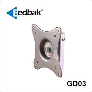 Nástenný držiak monitora EDBAK GD03